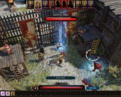 СкриншотыDivinity Original Sin 2