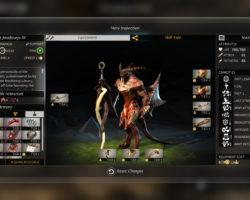 СкриншотыEndless Legend