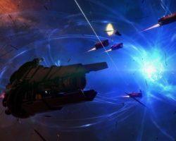 СкриншотыEndless Space 2