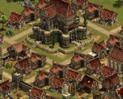 Скриншоты Forge of Empires