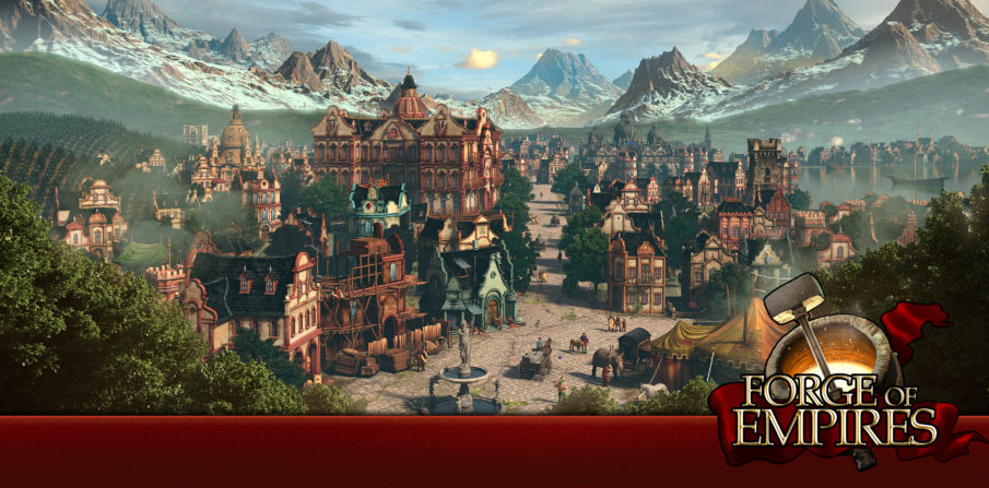 Реклама игры Vikings War of Clans