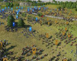 СкриншотыGrand Ages Medieval