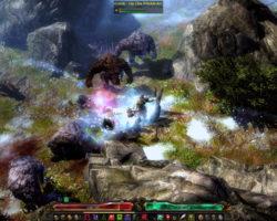 СкриншотыGrim Dawn
