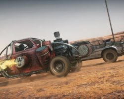 Скриншоты Mad Max: Game