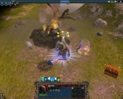 СкриншотыMajesty: The Fantasy Kingdom Sim