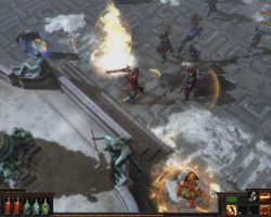 Скриншоты Path of Exile