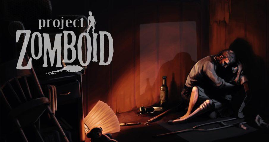 Project Zomboid - игра про зомби апокалипсис