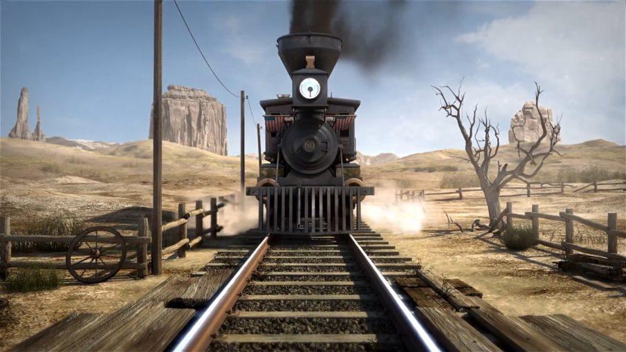 Railway Empire - стратегия в реальном времени на ПК