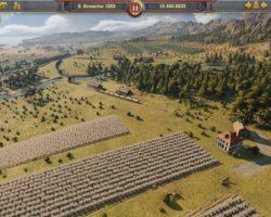 СкриншотыRailway Empire