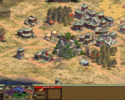 Скриншоты Rise of Nations