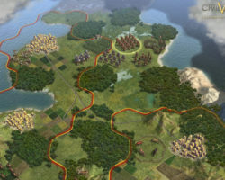 Скриншоты Sid Meier's Civilization V