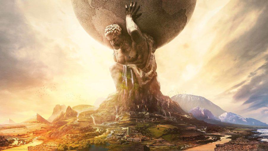 Sid Meier's Civilization V - стратегия про развитие цивилизации