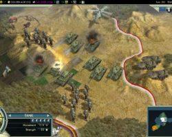 СкриншотыSid Meier's Civilization V