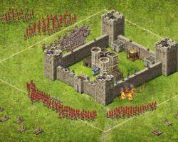 СкриншотыStronghold Kingdoms
