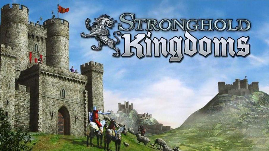 Stronghold Kingdoms - стратегия про развитие цивилизации