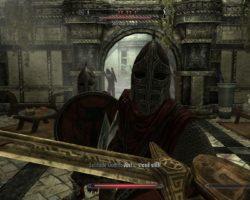 СкриншотыThe Elder Scrolls V: Skyrim