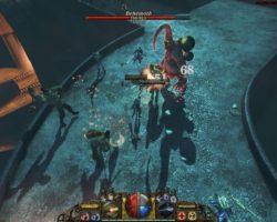 СкриншотыThe Incredible Adventures of Van Helsing