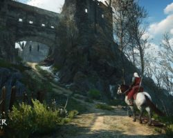 Скриншоты The Witcher 3 Wild Hunt