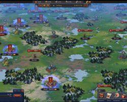 Throne Kingdom at War скриншоты
