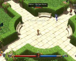СкриншотыTitan Quest Anniversary Edition