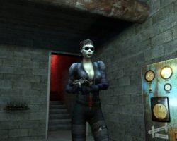 СкриншотыVampire: The Masquerade Bloodlines