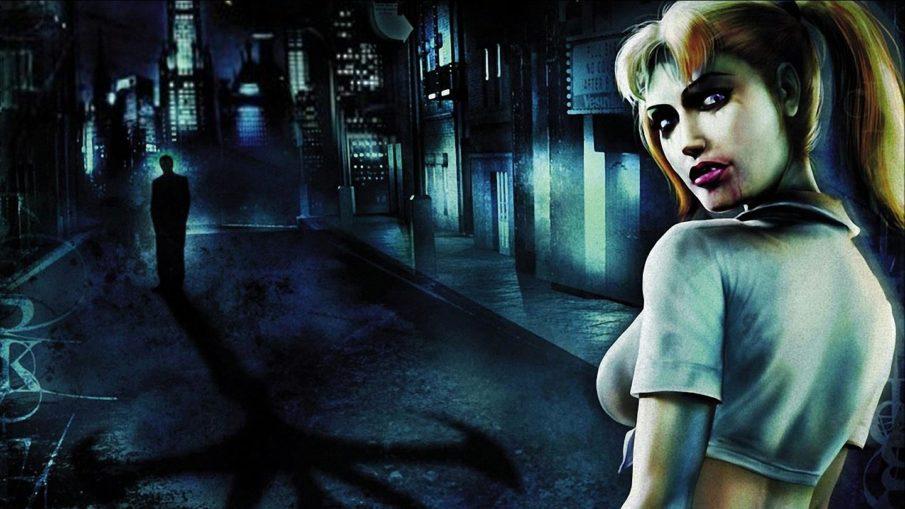 Vampire: The Masquerade Bloodlines