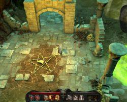 СкриншотыVictor Vran ARPG