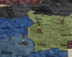 СкриншотыVictoria II