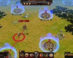 СкриншотыVikings: War Of Clans