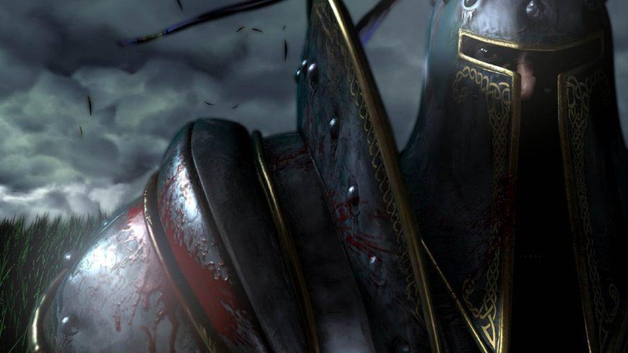 Warcraft III - стратегия в реальном времени на ПК