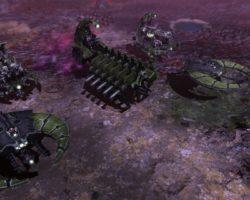 СкриншотыWarhammer 40000 Gladius Relics of War