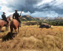 Wild West Online скриншоты