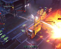СкриншотыXCOM 2