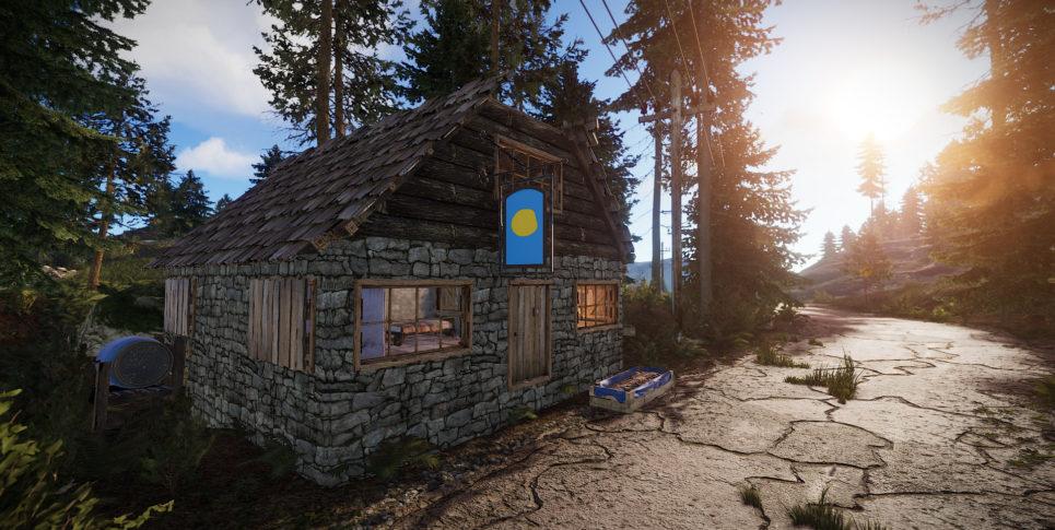 Игры выживание на ПК с крафтом и строительством