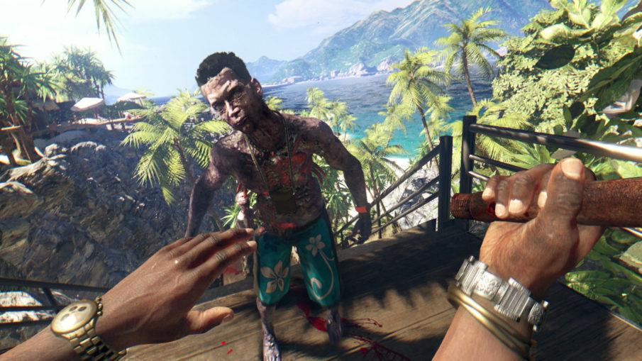 Dead Island - игра про выживание на острове