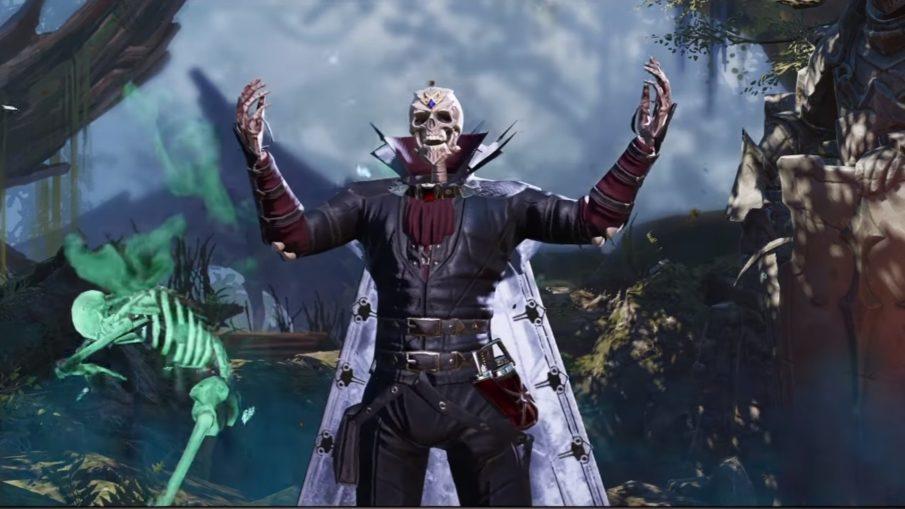 Divinity: Original Sin II - Игры с развитием персонажа на ПК
