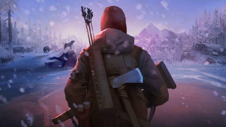 The Long Dark - игра на ПК с открытым миром и свободой действий одиночная