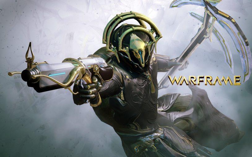 Warframe - игра с прокачкой персонажа и оружия на ПК