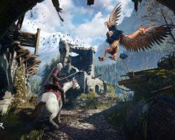 Скриншоты Ведьмак 3: Дикая Охота