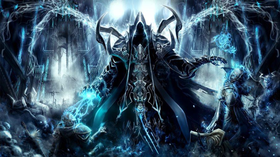 Diablo III - одиночная игра на ПК
