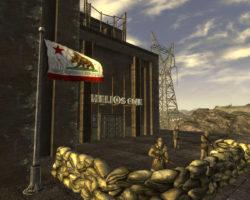 Скриншоты Fallout: New Vegas