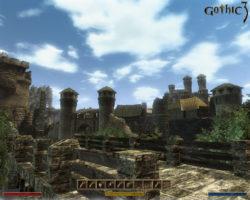 Скриншоты Gothic 3