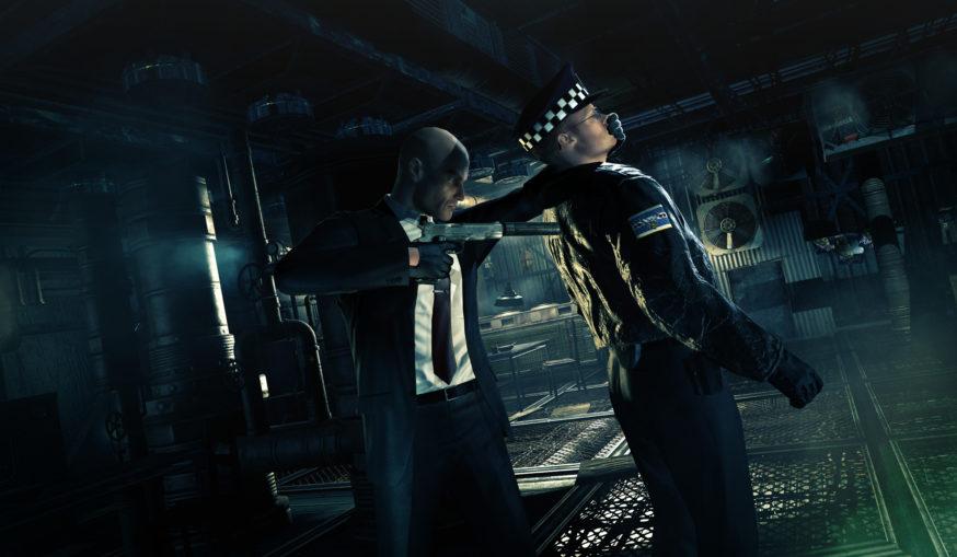 Hitman: Absolution - одиночная игра на ПК