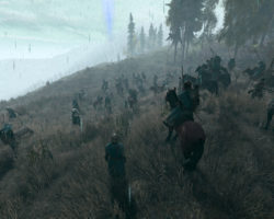 Скриншоты Life is Feudal: MMO