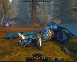 Скриншоты Neverwinter