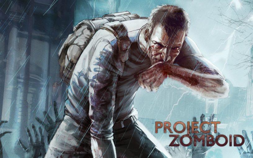 Project Zomboid - крутая игра про зомби на ПК для слабых компьютеров