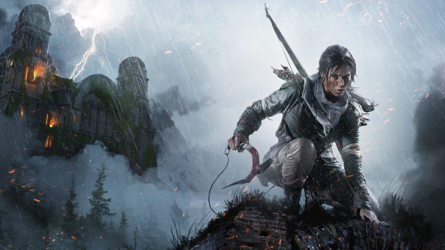 Rise of the Tomb Raider - одиночная игра на ПК