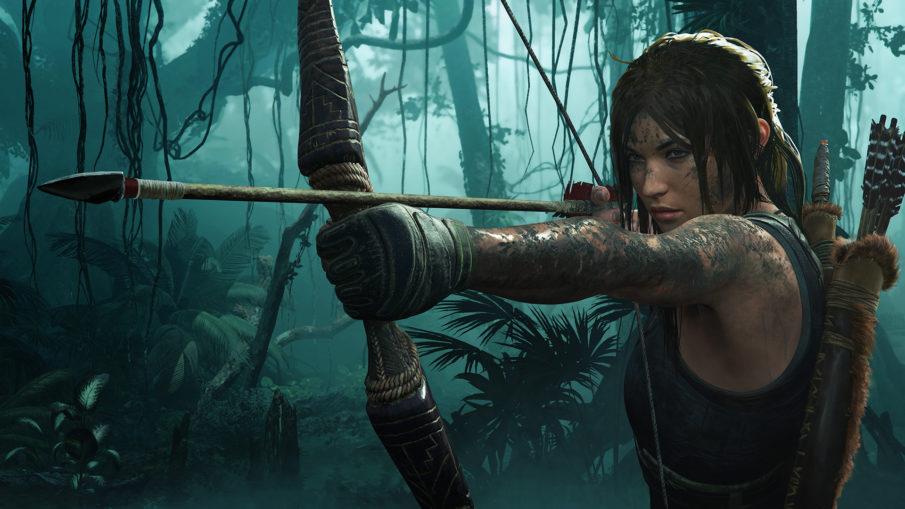 Shadow of the Tomb Raider - одиночная игра на ПК