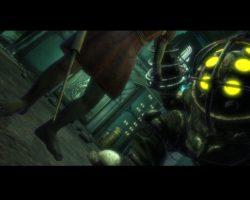 Скриншоты BioShock