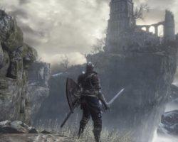 СкриншотыDark Souls